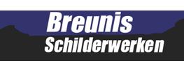 Breunis Schilderwerken